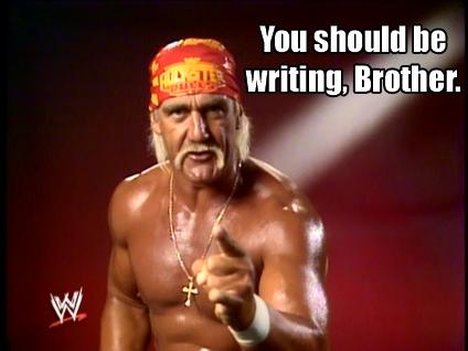 hulk_writing
