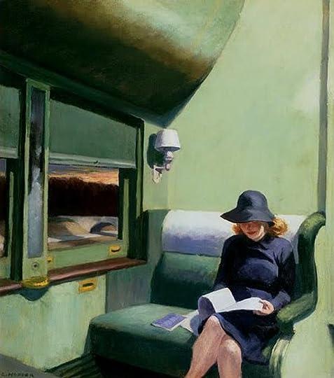 Hopper, Compartment C, Car 193, 1938