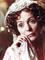 characterizing mrs bennet The first includes characters such as mrs bennet regardless if they come from the same family as lydia and mrs bennet pride and prejudice: book review.