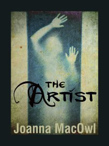 The Artist kdp cover1