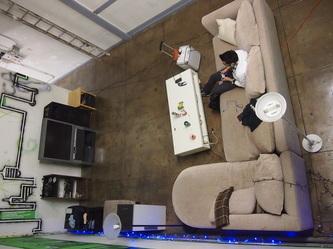 Artist Housing 2