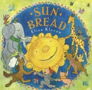 Sun Bread Cover