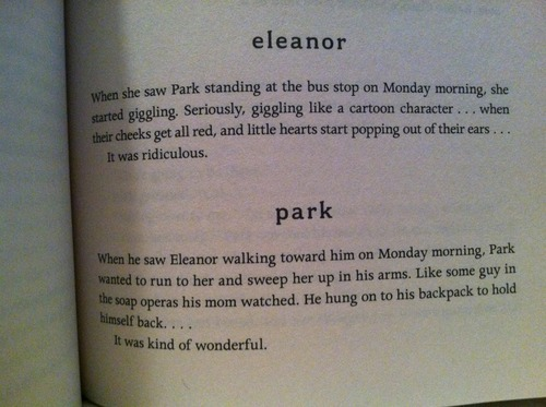 Eleanor And Park Rainbow Rowell Pdf