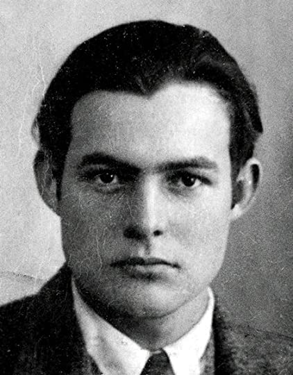 Hemingway by kenneth s lynn a confident young man sure that his destiny was to become a great writer to this fandeluxe Document