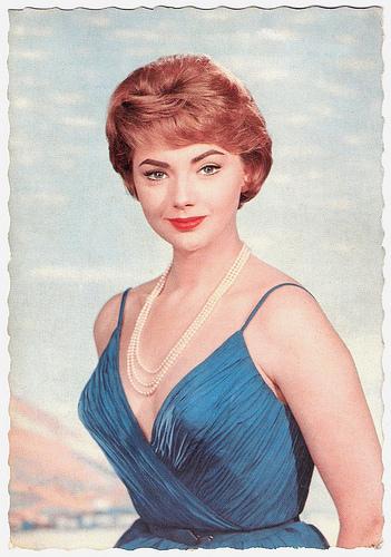 nude Feet Sylva Koscina (1933-1994 (Croatian actress who mainly worked in Italy) (35 photo) Tits, iCloud, in bikini