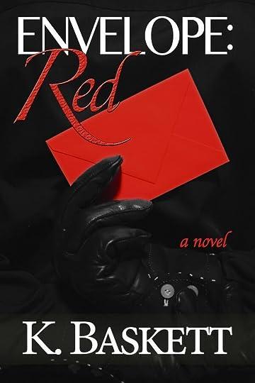 Envelope:Red