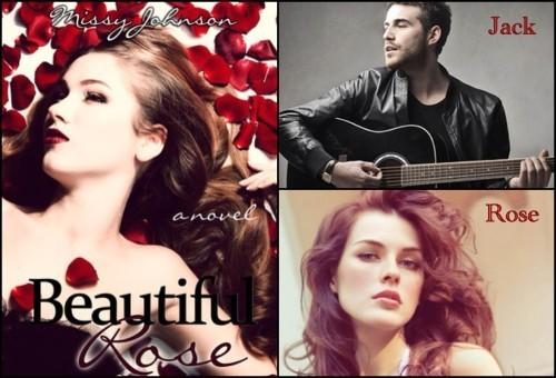 Beautiful Rose Cast