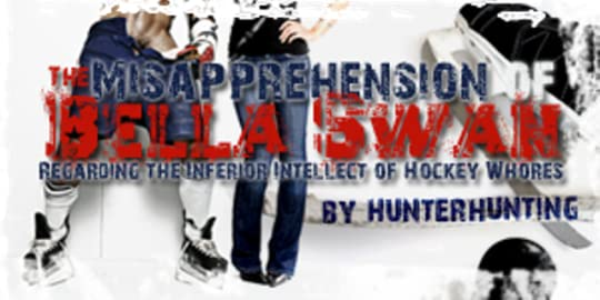 The Misapprehention of Bella Swan by hunterhunting