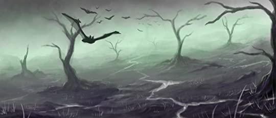 Greek Mythology - Underworld: The Fields of Asphodel Showing 1-1 of 1
