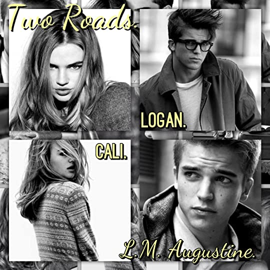 Read Two Roads By Lm Augustine