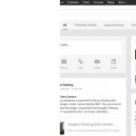 2 Pluses of Google+
