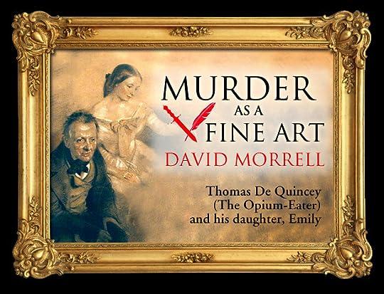 Thomas & Emily de Quincey