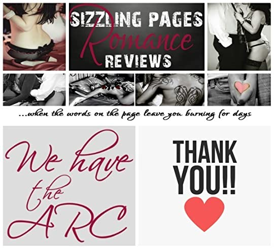 we have the ARC - thank you so header