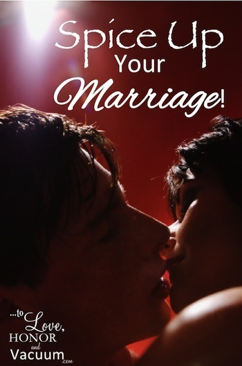 Sheila Wray Gregoire's Blog - Wifey Wednesday: Spice Up Your ...