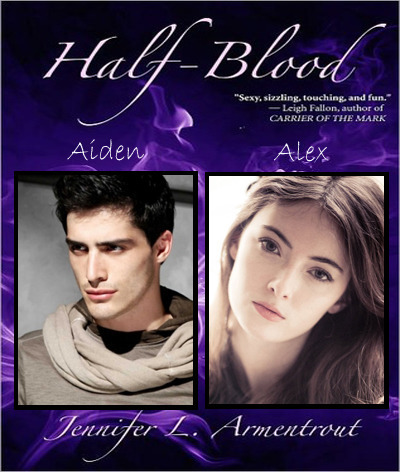 Half Blood Covenant Pdf