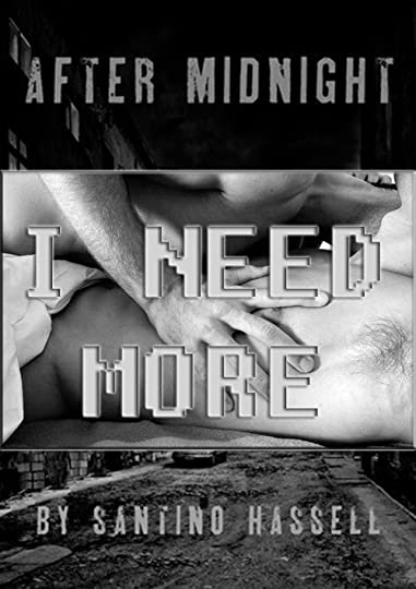 After midnight by santino hassell ps many thanks susan for your great rec fandeluxe PDF