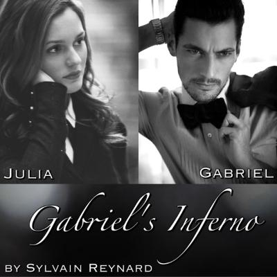 Free gabriels inferno download ebook