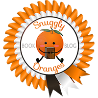 Snuggly Oranges - YA Book Blog