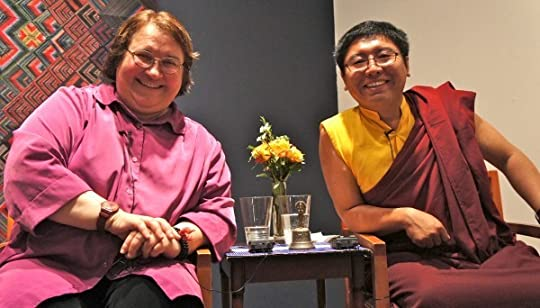 Tsoknyi rinpoche wife sexual dysfunction