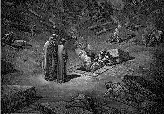 the purpose of people on the shores of hell in the third canto of inferno by dante alighieri Dante alighieri book please download to view.