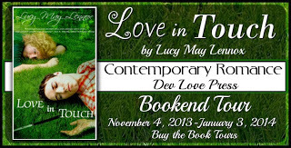 http://tometender.blogspot.com/2013/12/love-in-touch-by-lucy-may-lennox.html