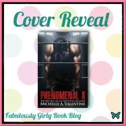 Cover Reveal Promiscuous X