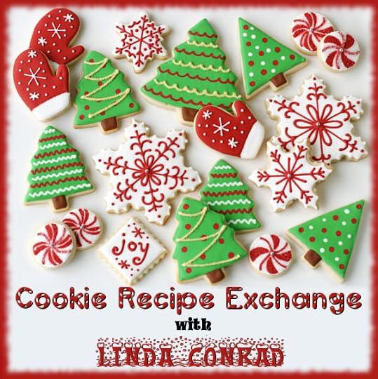 Cookie Recipe Exchange
