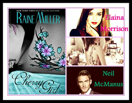 Raine Miller Cherry Girl Epub
