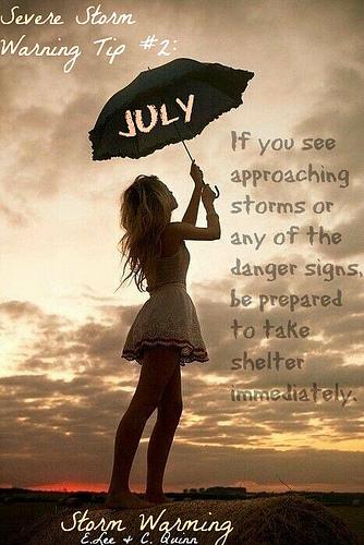 July SW