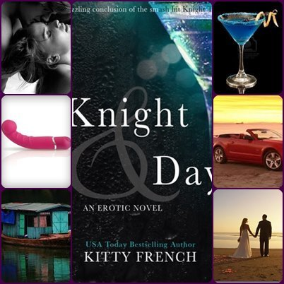 Day and Knight (Alls Fae in Love and Chocolate Book 1)