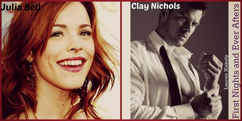 Julia + Clay