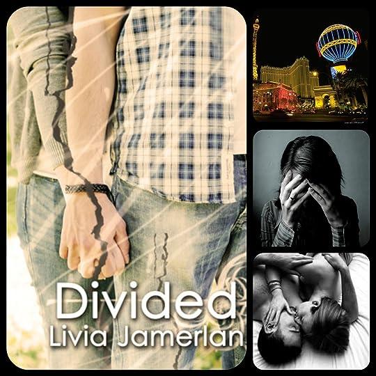 Divided By Livia Jamerlan
