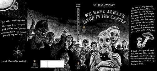charles by shirley jackson summary