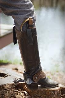 Kathy Otten S Blog Cowboy Boots Enduring Through Time