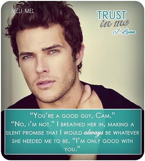 Trust In Me J Lynn Epub