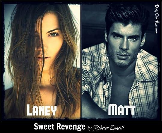 Sweet Revenge Sin Brothers 2 By Rebecca Zanetti