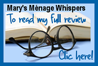 Clic HERE to read my full review! ~Mary