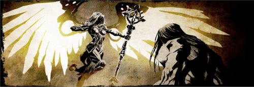 Darksiders: The Abomin...
