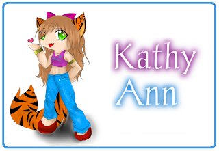 Kathy Coleman's Blog, page 5