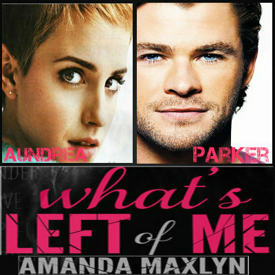 Read Whats Left Of Me Whats Left Of Me 1 By Amanda Maxlyn