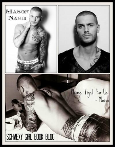 Mason Nash collage