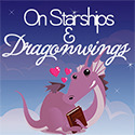 On Starships and Dragonwings Button