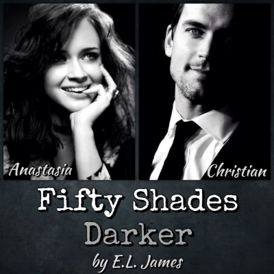 Fifty Shades Darker (Fifty Shades, #2) by E L  James