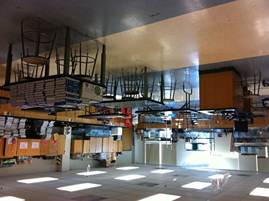 High School Physics Classroom Design ~ Pacific coast academy on campus biology class showing