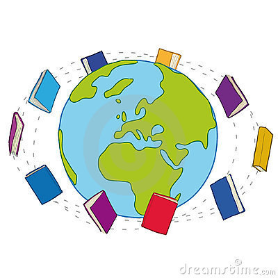 Image result for books world