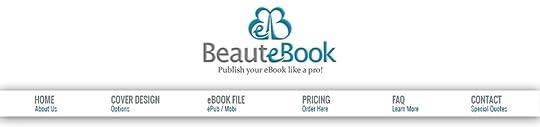 BEAUTeBOOK | Book Cover Design