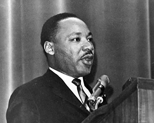 Gwendolyn Hoff's Blog - Martin Luther King Jr. – His Early Life ...