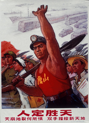 Mao S War Against Nature