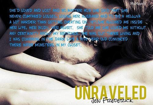 Unraveled2