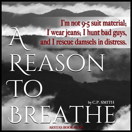 Reason To Breathe Book